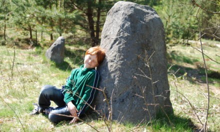 Stone Circle Activations